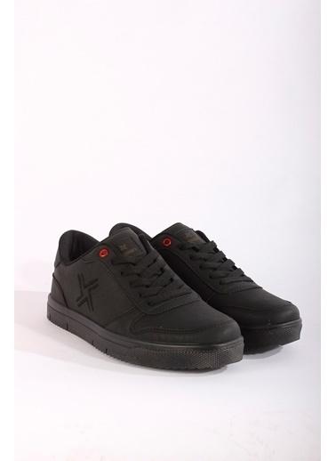Rodrigo Erkek Taba Sneaker Ayakkabı Siyah
